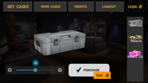 Case Simulator For Critical Ops C-Ops 3 screenshots 8