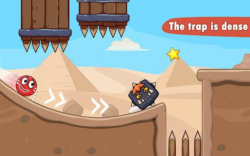 Roller Ball Adventure 2 : Bounce Ball Adventure 1.9 screenshots 12