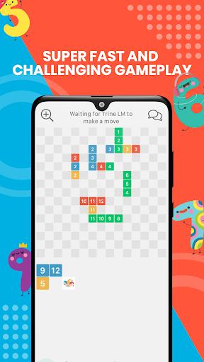 Numfeud - Rummy, Okey, Puzzle, Sudoku & Othello 7.3.3 screenshots 4