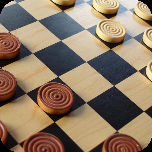 Checkers Online - Duel friends online!
