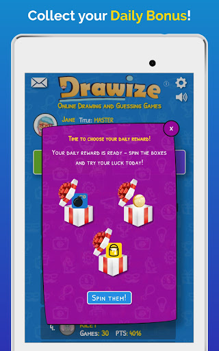 Drawize - Draw and Guess  screenshots 16