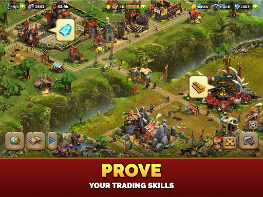 Elvenar - Fantasy Kingdom 1.119.5 screenshots 12