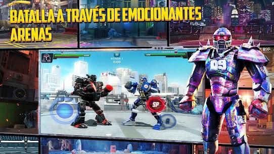 World Robot Boxing 2 2