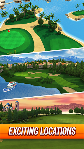 Golf Strike 1.0.18 screenshots 15