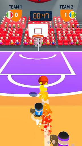 Télécharger Gratuit Dunkin Beanz apk mod screenshots 2