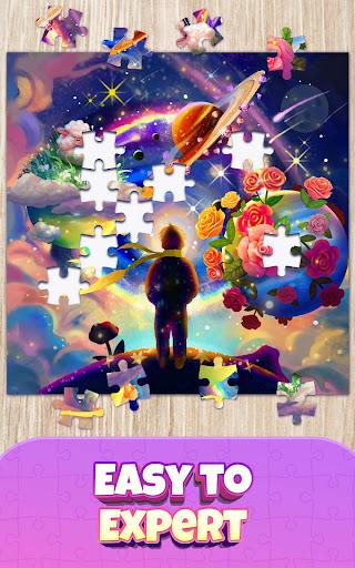 Jigsaw Puzzles - Classic Game 1.0.0 screenshots 21