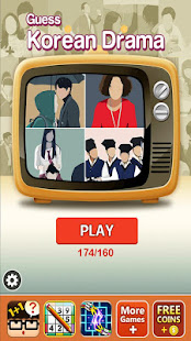 Guess Korean Drama