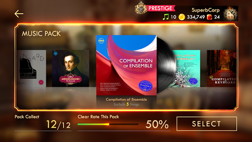 Pianista 2.4.0 Screenshots 14