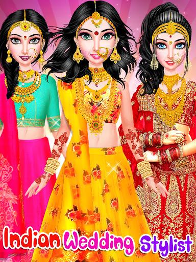 Supermodel- Fashion Stylist Beauty-Dress up -Girls 1.0.4 screenshots 2