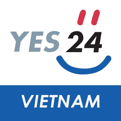 logo yes24