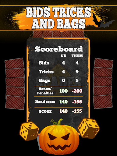 Spades - Classic Card Game! android2mod screenshots 11