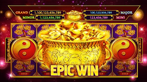 Grand Jackpot Slots - Free Vegas Casino Free Games 1.0.47 screenshots 13