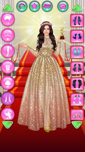 Pop Star Dress Up - Music Idol Girl  screenshots 11