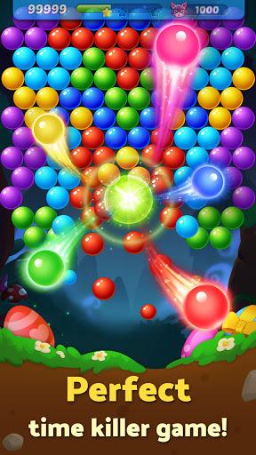 Bubble Shooter - Mania Blast  screenshots 2