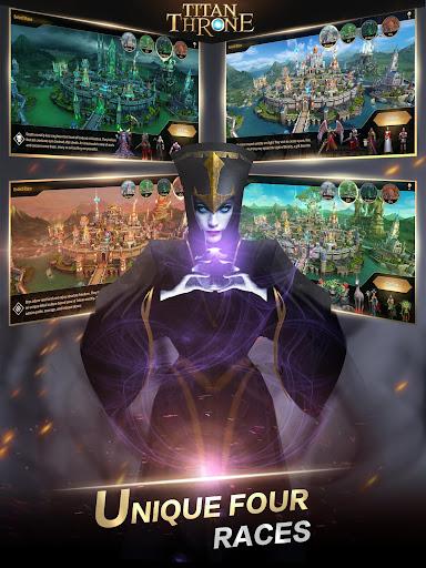 Titan Throne apktram screenshots 12