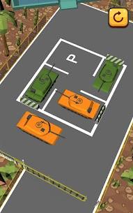 Military Quest APK + MOD (Unlimited Money) 4