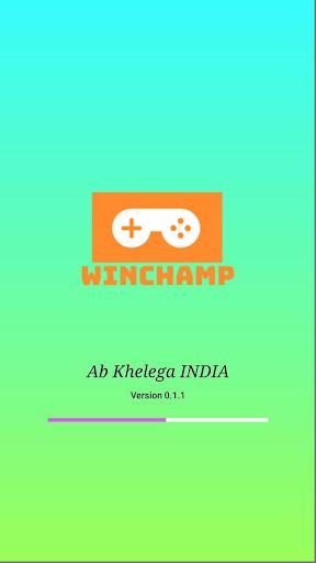 Télécharger Winchamp- Play With New Friends APK MOD (Astuce) screenshots 1