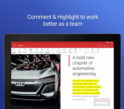 PDF Extra - Scan, View, Fill, Sign, Convert, Edit 6.9.1.939 Screenshots 21