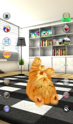 Talking Lovely Cat  screenshots 11
