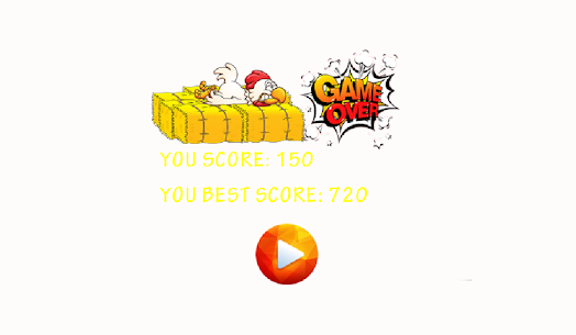 Chicken Scream : Chicken For Your Pc | How To Download (Windows 7/8/10 & Mac) 1