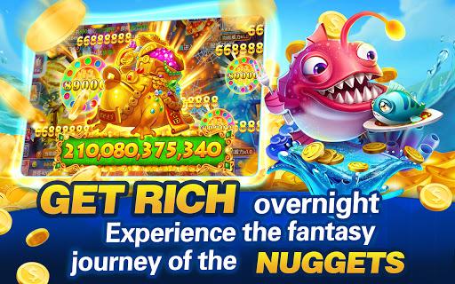 777 Fishing Casino:Cash Slots -Video Poker,Buffalo 1.2.8 screenshots 15
