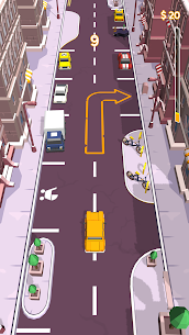 Download Drive and Park (MOD, Unlimited Money) for Android 1