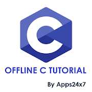 Offline C Tutorials, Programs & Interview Question