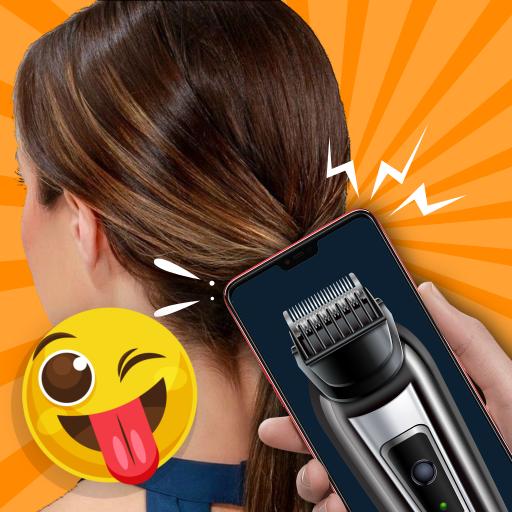 Hair Clipper Prank, Fart Sound