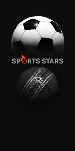 Sports Stars - Free Live Cricket Scores & Betting! 1.0.4 screenshots 1