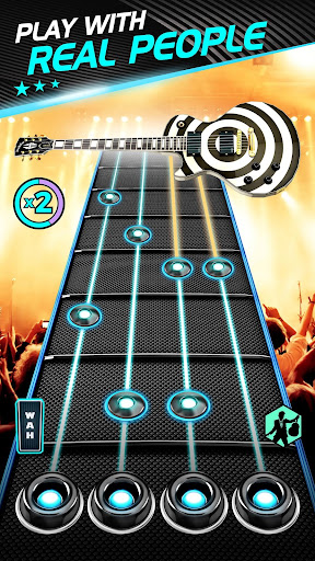 Guitar Band Battle 1.8.2 screenshots 1