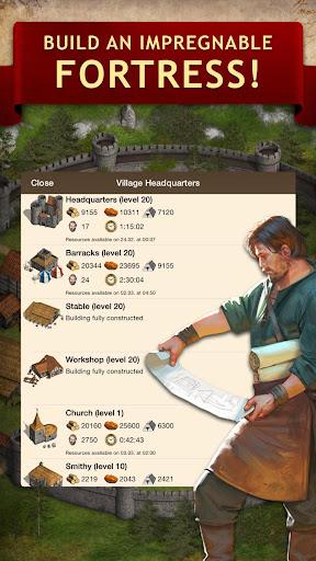 Tribal Wars 3.03.4 screenshots 3