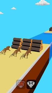 Animal Transform Race – Epic Race 3D MOD APK 0.6.9 (Ads Free) 8