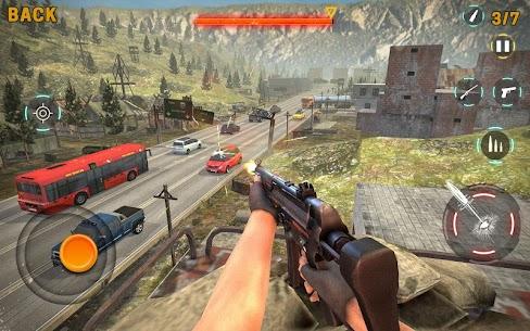 Sniper Shot Gun Shooting Games Hack Cheats (iOS & Android) 4