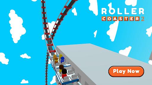 Roller Coaster 2 moddedcrack screenshots 16