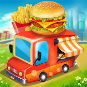 Burger Shop 2021 - Make a Burger Cooking Simulator