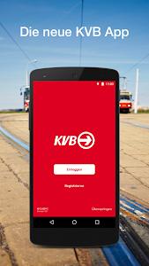 KVB-App 1.0.17