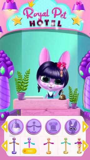 Kiki & Fifi Pet Hotel u2013 My Virtual Animal House android2mod screenshots 8