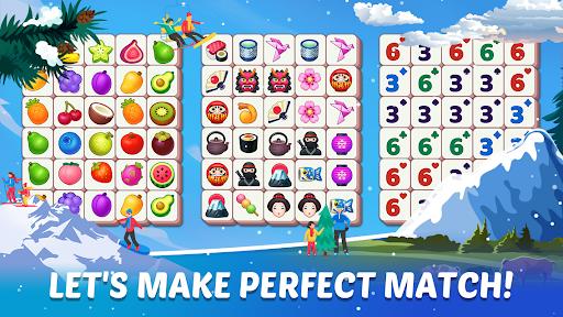 Tile Crush - Pair Matching & Brain Puzzle Game  screenshots 23