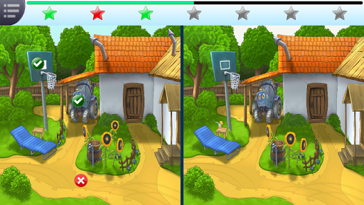 Find & Spot the 7 differences 1.1.1 screenshots 4