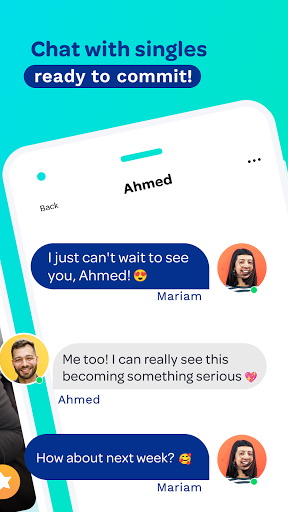Hawaya: Serious Dating & Marriage App for Muslims android2mod screenshots 4
