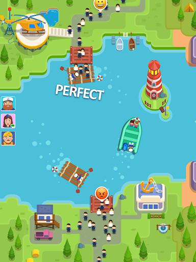 Idle Ferry Tycoon - Clicker Fun Game 1.6.4 screenshots 5
