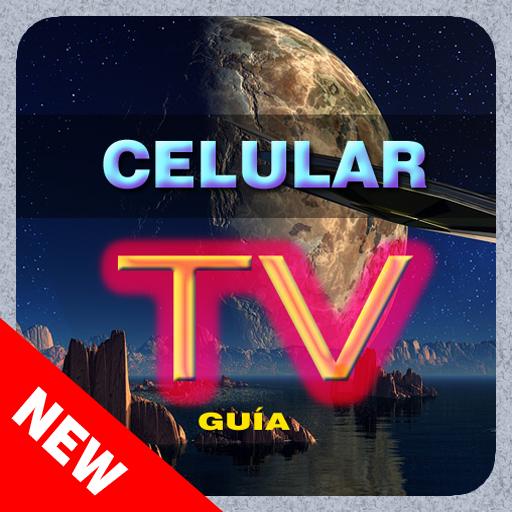 Baixar Celular TV - Ver Television online guia, channels