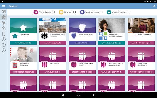 AusweisApp2 1.20.2 screenshots 10
