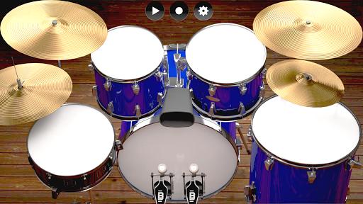 Drum Solo Legend 🥁 The best drums app 2.4.10 screenshots 1