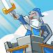 エンパイアディフェンダー TD: タワーディフェンス オフラインゲーム - Androidアプリ