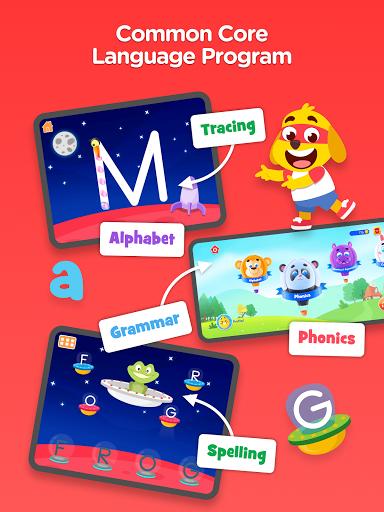 Kiddopia: Preschool Education & ABC Games for Kids 2.2.2 screenshots 18
