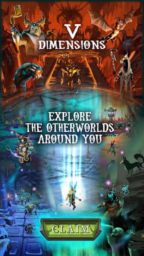 Otherworld Heroes  screenshots 5