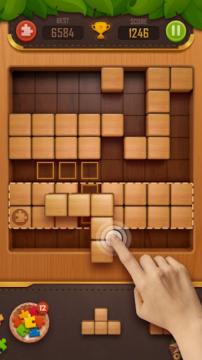 Jigsaw Puzzles - Block Puzzle (Tow in one) 14.0 screenshots 3