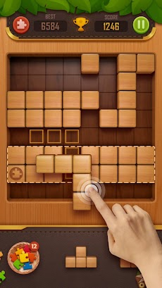 Jigsaw Puzzles - Block Puzzle (Tow in one)のおすすめ画像3