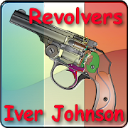 Revolvers Iver Johnson  Icon